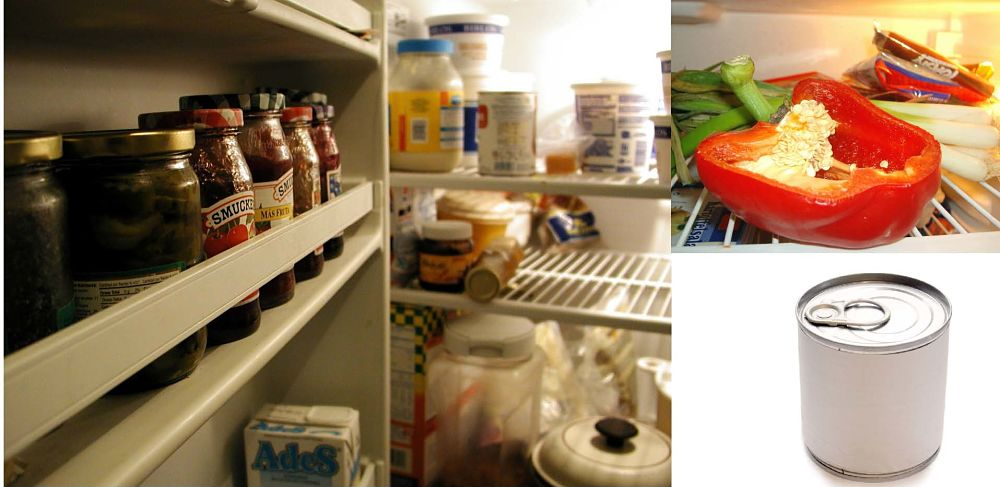 Master the Shelf Life of Foods & Practice Good Food Safety